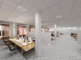 Недорогая аренда офисных площадей
