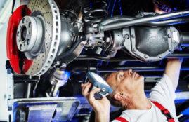 Недорогой ремонт авто
