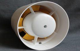 Домашняя вентиляция